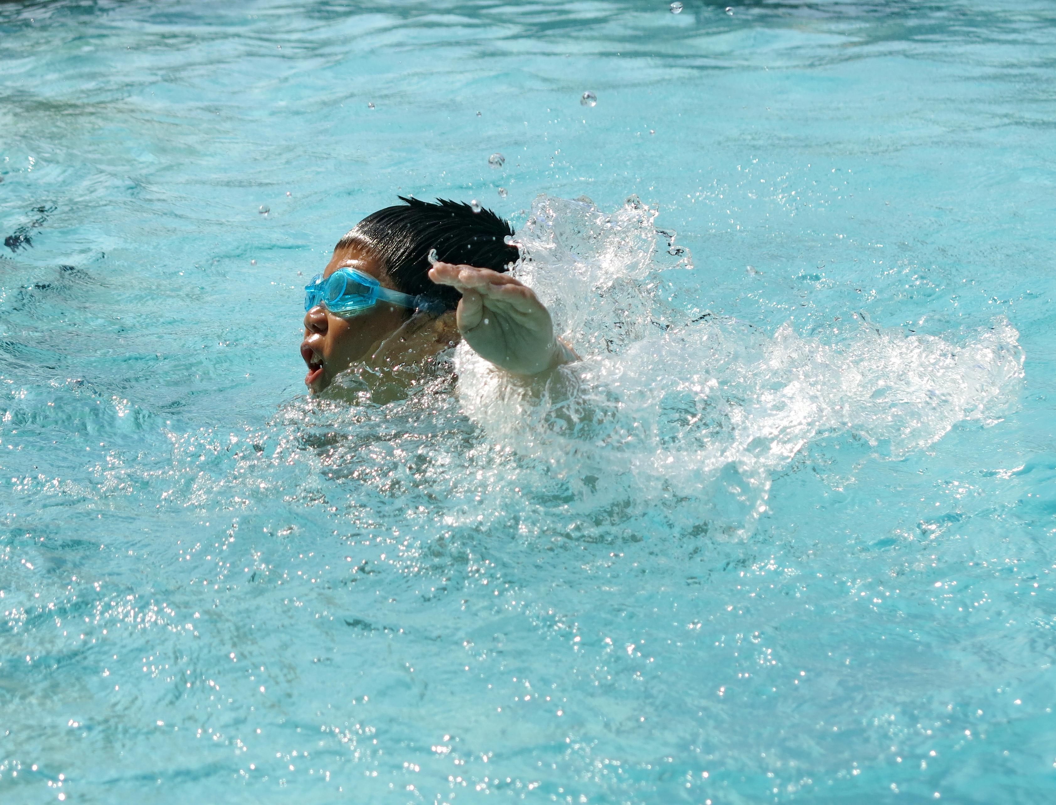Drowning prevention for children